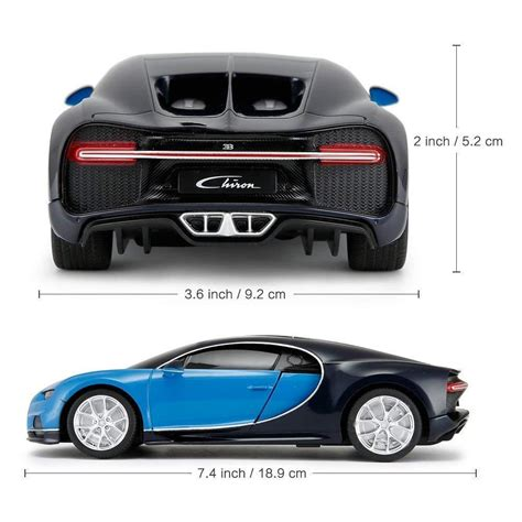 Bugatti remote control car for boys toys bugatti rc cars for kids, rechargable 1/16 high speed fast rc drift cars for adults, led light kids car toys gift for boys girls 29 $28 99 Rastar 1:24 Bugatti Chiron Remote Control Car, with Lights, Black, TOY - Toyshine