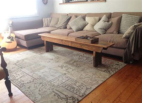 Home Design Rugs : Designing With New And Vintage Rugs