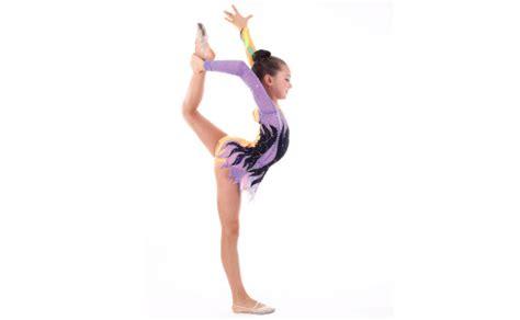 AAU - Gymnastics