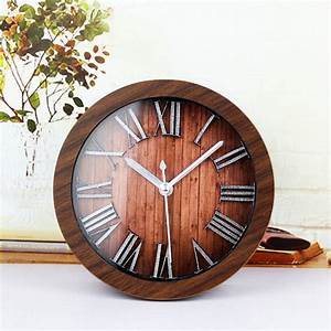 Large wood wall clocks sale for Large wood wall clocks sale