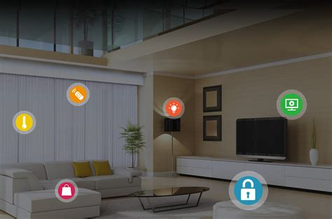 Smart Home by Reply Iot Smart Home Platform