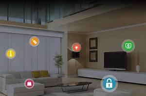 Homee Smart Home : reply iot smart home platform ~ Lizthompson.info Haus und Dekorationen