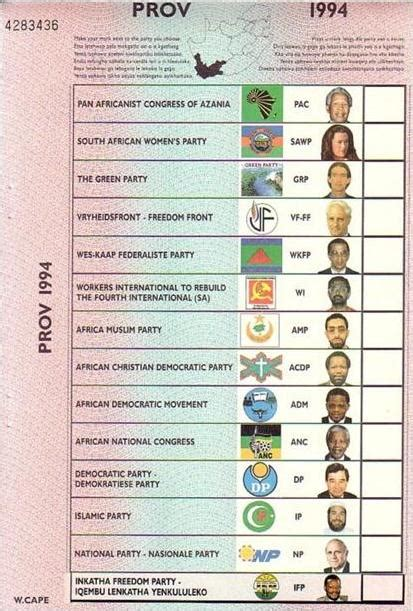 south africas  democratic elections  yale