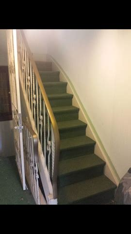 Offenes Treppenhaus Abtrennen by Wie Kann Ich Das Treppenhaus Abtrennen Wohnung Haus Etage