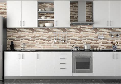 backsplash for white kitchen modern kitchen backsplash to create comfortable and cozy