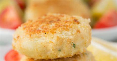 fish cakes  bread crumbs recipes