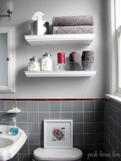 home depot shelves bathroom wall shelves small bathroom