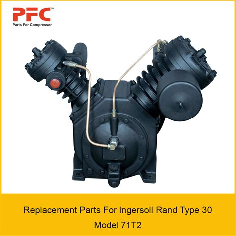 04 ingersoll rand type 30 model 71t2 replacement parts ir 71t2 parts partsforcompressor