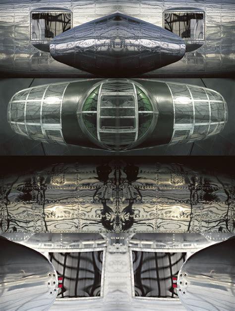 David Bents Aerobots Kurzweil
