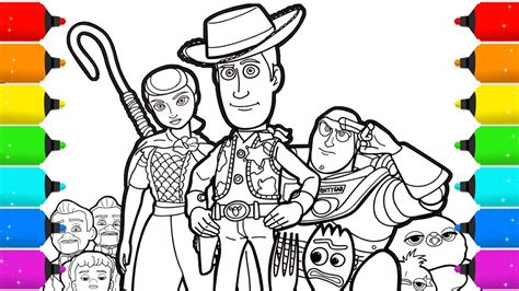 hots toy story  forky coloring pages popular ala model