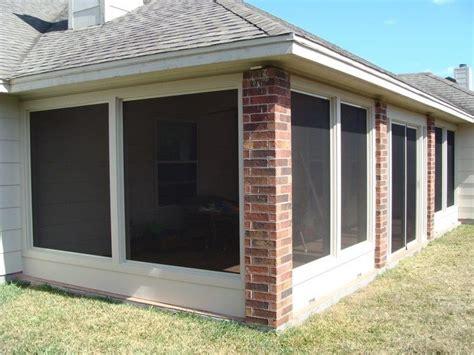 screen panels for porch aluminum screen porch framing lawhornestorage