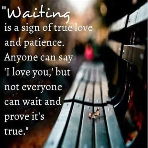 quot quotes bouquet waiting is a sign of true and patience quot quotes bouquet