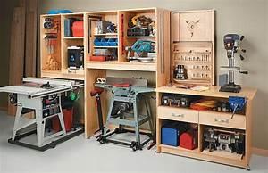 Awesome Garage Space Saving Ideas #6 Space Saving Garage