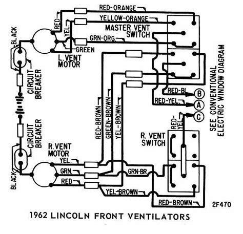 1959 Lincoln Wiring Diagram by Diagram 1949 Lincoln Continental Wiring Diagram