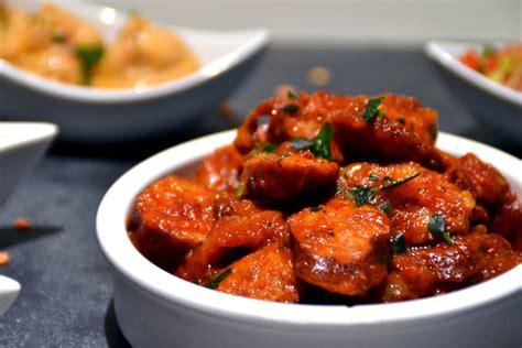 cuisine r騏nionnaise rougail saucisse rougail de saucisses recettes de no 233 mie abitbol