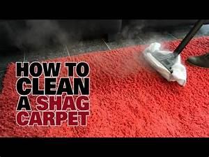 Comment Nettoyer Un Tapis Blanc : comment nettoyer un tapis type shaggy la r ponse est sur ~ Premium-room.com Idées de Décoration