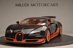 Bugatti Veyron Super Sport : used 2012 bugatti veyron 16 4 super sport greenwich ct ~ Medecine-chirurgie-esthetiques.com Avis de Voitures