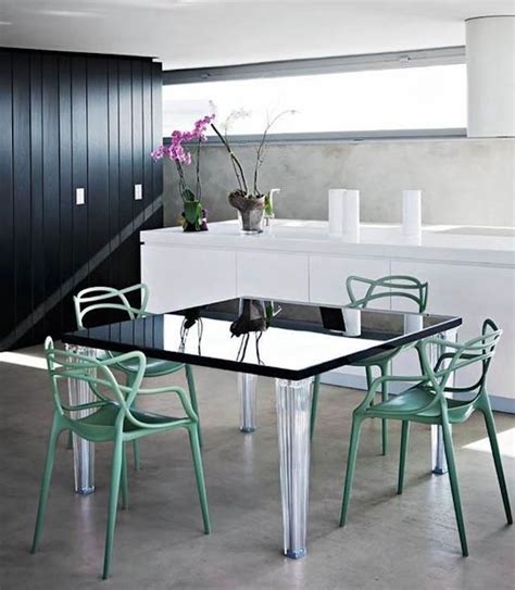 Modern Dining Room Sets For 10 by 10 Dining Room Ideas With Modern Dining Chairs By Philippe