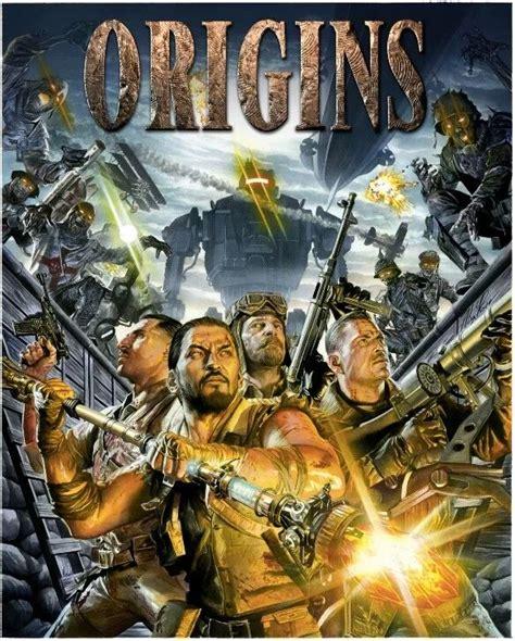 zombies ops duty call origins alex cod zombie