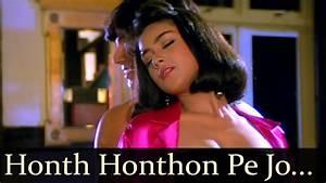 Sanam Harjai - Honth Honthon Pe Jo Rakh Do To Chain ...