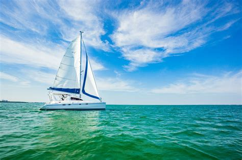 Key West Jon Boat by Key West Boat Rental Sailo Key West Fl Catamaran Boat 1893