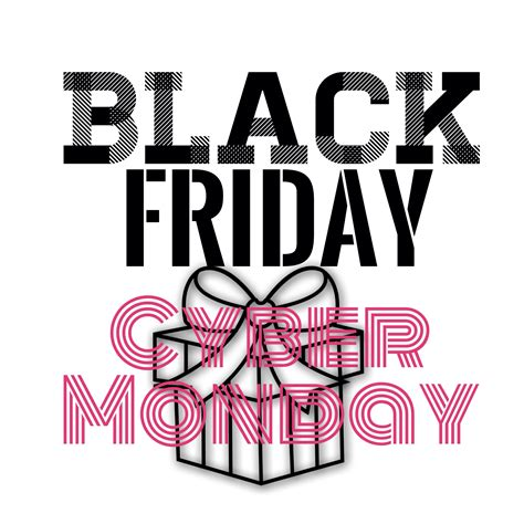 black friday cyber monday specials youll love