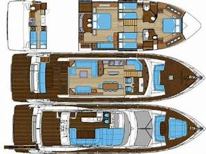 Absolute 72 Fly Review Trade Boats Australia