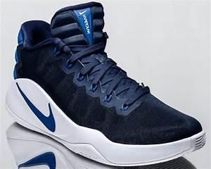 Nike Hyperdunk 2016 Low men basketball shoes NEW midnight ...  Hyperdunk