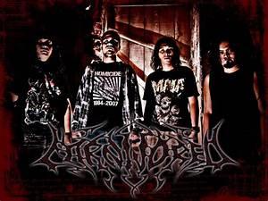 Death Band Wallpaper - WallpaperSafari