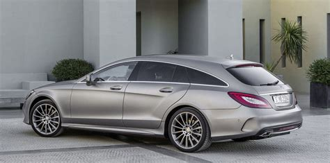 Gambar Mobil Mercedes Cls Class by Mercedes Cls Klasse Car Technical Data Car