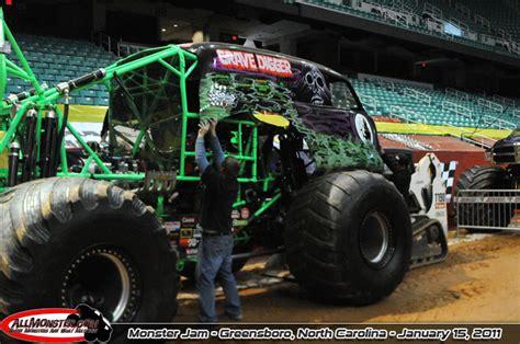 monster truck jam greensboro greensboro north carolina monster jam january 15