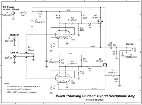 Rickenbacker 620 Wiring Diagram by Starving Student Hybrid