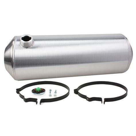 spun aluminum fuel tank 9 1 2 gallon 10 28 1 2 inch