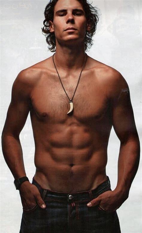 Rafael Nadal To Model For Armani Fab Life Blog