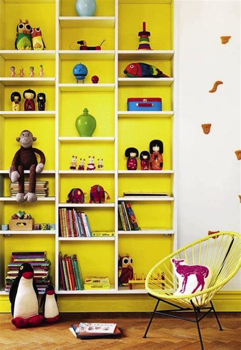 clever storage solutions  living  kids
