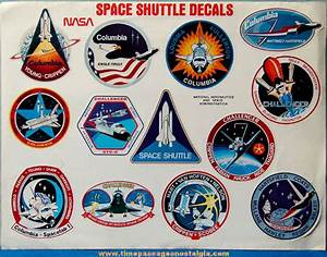 NASA Stickers Decals (page 2) - Pics about space