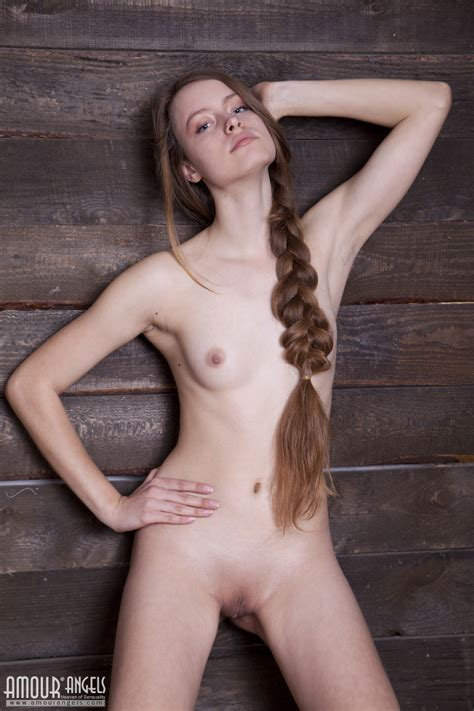 Lina Amour Angels Pictures On Nudemodel Pics