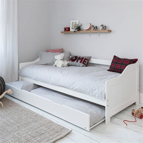 living room furniture ideas for small spaces hove day bed in white noa nani