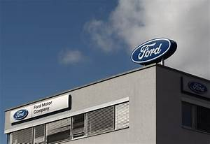 Ford And UAW To Offer Health Care Program To Hourly Workers And Retirees