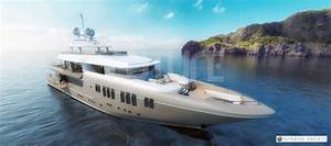 Future Yachts 3d Yacht Design Rendering