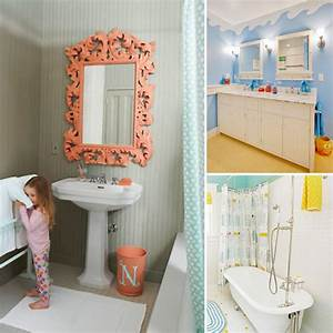 Girls Bathroom Decorating Ideas Home Decorators Collection