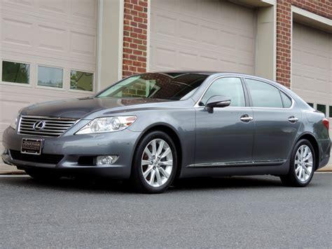 2012 Lexus Ls 460 L Awd Stock # 004360 For Sale Near