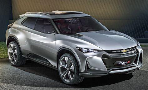 Nova Família Chevrolet Com Onix, Prisma E Suv Chega Ao
