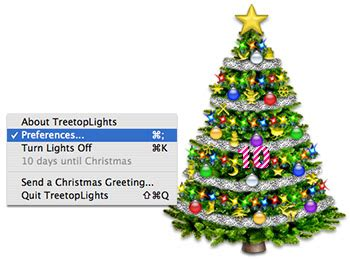 free range mac treetoplights