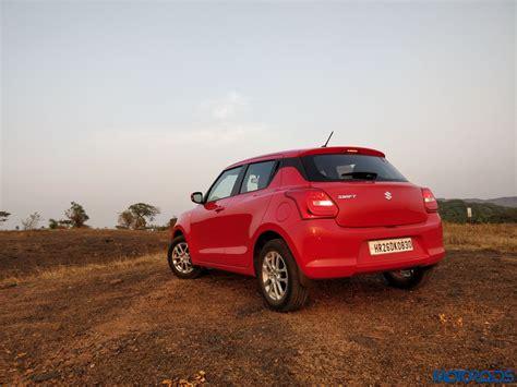 New 2018 Maruti Suzuki Swift India Video And Text Review
