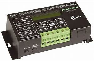 Solar Led Lights Australia 20amp Pwm Solar Charge Controller Home Of 12 Volt Northern