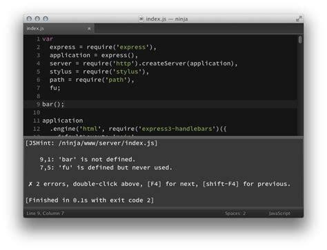 Jshint Any Javascript File