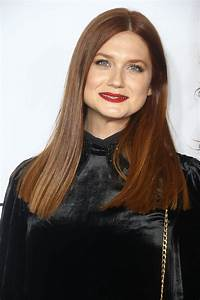 "Bonnie Wright - ""Clive Davis: The Soundtrack of Our Lives ..."