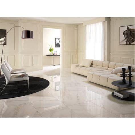 carrelage marbre blanc carrelage marbr 233 blanc poli brillant carr 233 forme rectangle