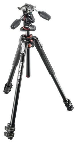 Best Buy Manfrotto Tripod Manfrotto 190 68 1 Quot Tripod Black Mk190xpro3 3w Best Buy